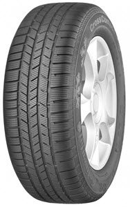 CONTINENTAL CONTICROSSCONTACT LX SPORT (MO) 255/50R19 107H