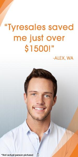Testimonial from Alex